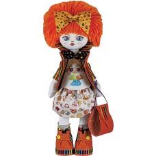 """Набори для шиття іграшок Нова Слобода К1011 """"Подружка"""""""