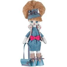 "Набори для шиття іграшок Нова Слобода К1015 ""Розумниця"""