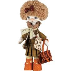 """Набори для шиття іграшок Нова Слобода К1018 """"Скрипаль"""""""