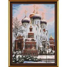 """Набор для вышивания Новая Слобода РЕ3267 """"Успенский собор"""""""