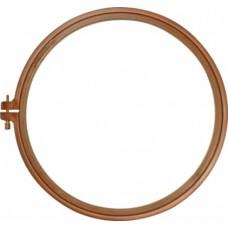 170-2 П'яльця Nurge пластикові з гвинтом, висота обода 9мм, діаметр 228мм