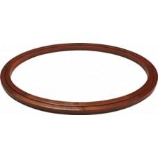 170-3 П'яльця Nurge для вишивання пластикові без гвинта, висота обода 7мм, діаметр 177мм