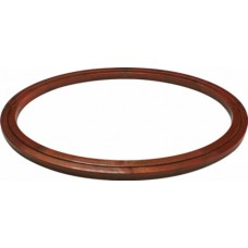 170-4 П'яльця Nurge для вишивання пластикові без гвинта, висота обода 8,3 мм, діаметр 210мм