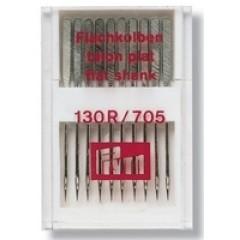 Иглы Prym 151544 для швейных машин стандарт 130-705 90 10 шт.