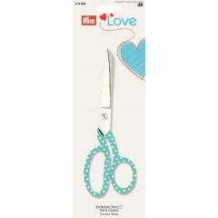 Ножницы Prym 610540 для ткани сталь 18 см