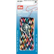 Коса Prym 610650 из нитей для шитья