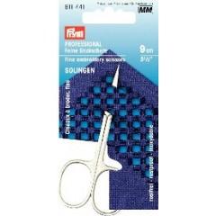 Ножницы для вышивки Prym 611441 'Professional'