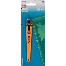 Раскройный нож Prym 611580 Super Mini 18 мм
