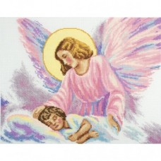 """Набор для вышивания РТО M369 """"Ангел хранитель"""""""