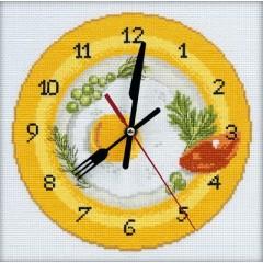 Набор для вышивания RTO M40009 Время завтракать