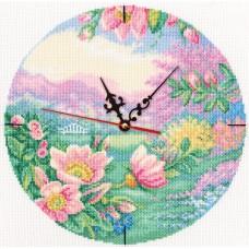 Набор для вышивания RTO M40013 Цветущий сад