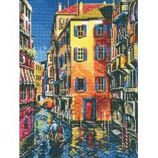 Набор для вышивания RTO M474 Солнечная Венеция