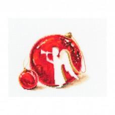 Набор для вышивания RTO M645 Счастливого рождества!