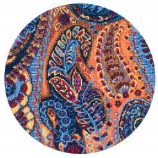 Набор для вышивания RTO M679 Пейсли