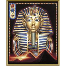 "Набор для рисования красками Schipper 0387 ""Маска Тутанхамона"""