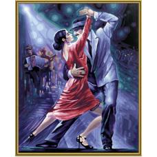 "Набор для рисования красками Schipper 0434 ""Танго"""