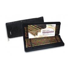 Набор деревянных прямых спиц 25 см Symfonie Wood KnitPro 20214