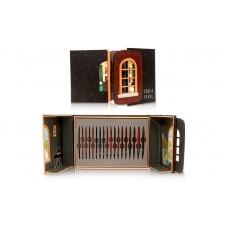 Подарочный набор съемных металлических спиц KnitPro «Knit & Purr» 20641