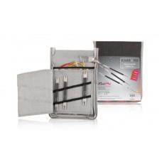 Набор съемных спиц Deluxe Karbonz KnitPro 41613