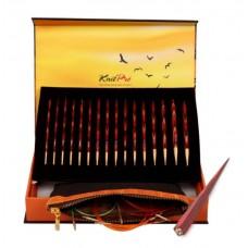 Набор съемных спиц The Golden Light KnitPro 20635