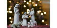 График работы в праздничные дни на Рождество 2019 года!