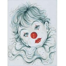 Канва с рисунком Collection D'Art CDA 10187