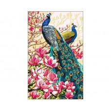 Канва с рисунком Collection D'Art CDA 14284