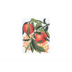 Канва с рисунком Collection D'Art CDA 3163
