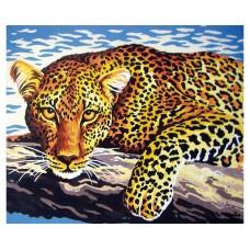 Канва с рисунком Collection D'Art CDA 6254