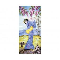 Канва с рисунком Collection D'Art CDA 8053