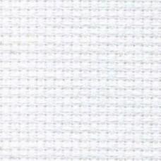 Канва для вышивания Аида 14 белая (Коломыя)
