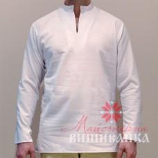 """Заготовка сорочки под вышивку Майстерна вышиванка СЧ-01 """"Казак"""""""