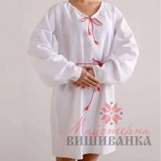 """Заготовка платья под вышивку Майстерна вышиванка СК-02 """"Колорит"""""""