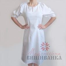 """Заготовка платья под вышивку Майстерна вышиванка СК-04 """"Ландыш"""""""