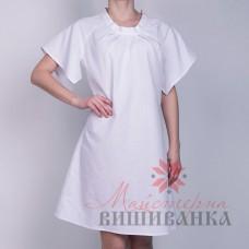 """Заготовка платья-сарафана под вышивку Майстерна вышиванка СК-05 """"Мечта"""" лен"""