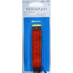 Измерительная лента Milward 2151101 16 мм х 150 см