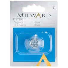 Наперсток Milward 2511201 15 мм