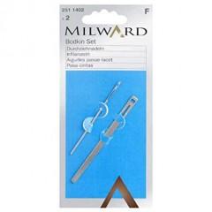 Набор игл Milward 2511402 для протягивания