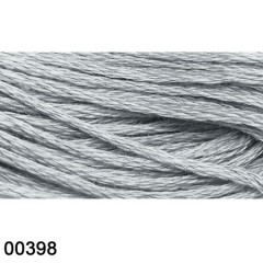 Мулине Anchor 0398 Хлопок