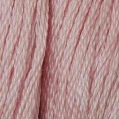 Мулине DMC 151 Хлопок Dusty Rose - vy lt (Пыльная роза (оч.св.))