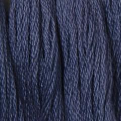 Мулине DMC 161 Хлопок Gray Blue (Серо-синий)