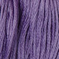 Мулине DMC 209 Хлопок Lavender-dk (Лаванда, т.)