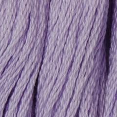 Мулине DMC 210 Хлопок Lavender-med (Лаванда, ср.)