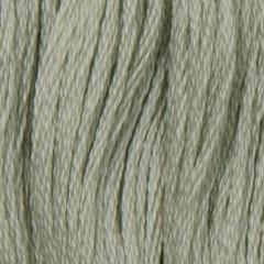Мулине DMC 3024 Хлопок Brown Grey - vy lt (Коричнево-серый, оч.св.)