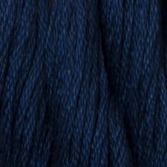Мулине DMC 311 Хлопок Navy Blue-med (Темно-синий, ср.)