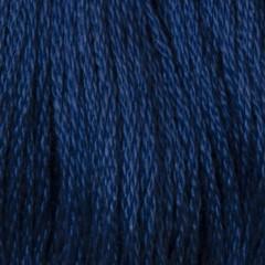 Мулине DMC 312 Хлопок Navy Blue-lt (Темно-синий, св.)