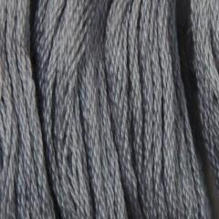 Мулине DMC 318 Хлопок Steel Grey-lt (Стальной, св.)