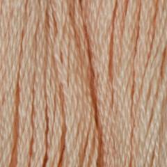Мулине DMC 353 Хлопок Peach (Персиковый)