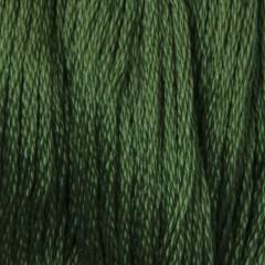 Мулине DMC 367 Хлопок PistachioGreen-dk (Фисташково-зеленый,т.)