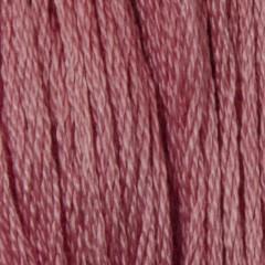 Мулине DMC 3733 Хлопок Dusty Rose (Пыльной розы)